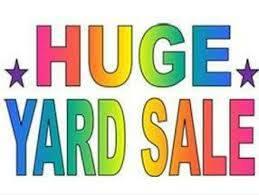 Photo MEGA yard sale - SATURDAY, November 7th (San Antonio)