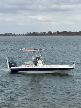 Photo Nauticstar Bay Boat - $30,000 (Salado)
