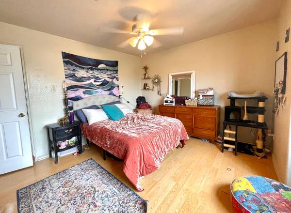 Photo Sublease private master bedroom  bath (San Marcos)