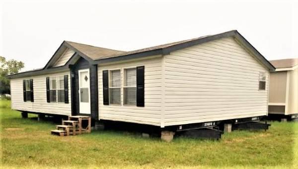 Photo used double wide mobile home 32 (San Antonio)