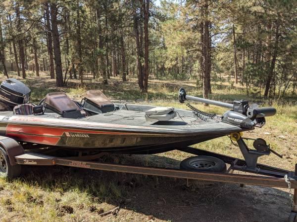 Photo 1988 Skeeter Bass Boat - $2,500 (Elizabeth)