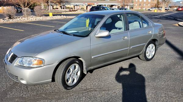 Photo 2004 NISSAN SENTRA 1.8S - $4,949 (Littleton)