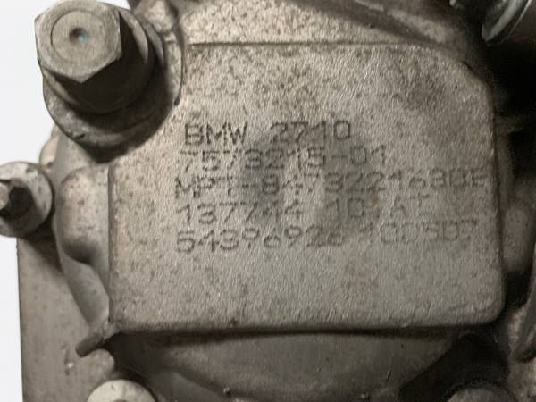 Photo 2007 BMW X3 Transfer Case for Sale or Trade - $600 (6th  Havana)
