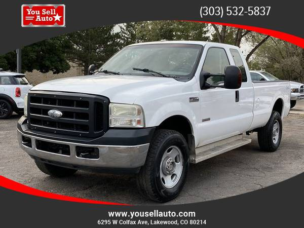 Photo 2007 Ford F350 Super Duty Super Cab - Financing Available - $0.00