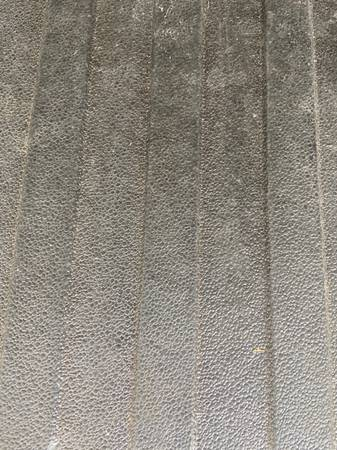 2019 ford raptor bed rubber mat - $85 (Southeast aurora)