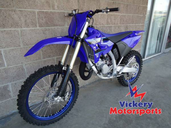 Photo 2021 Yamaha YZ125X 2-stroke GNCC Cross Country, Fun for Trail or Track (Vickery Motorsports)