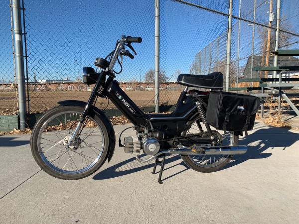 Photo 77 Puch Maxi S - Fully restored - $1,300 (Denver)