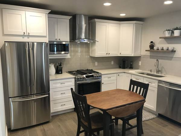 Photo Beautiful, One-Bedroom Apartment Close to Everything (Denver)