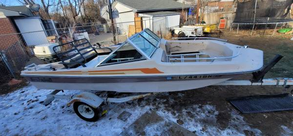 Photo Boat for Sale Does not run - $300 (Aurora)