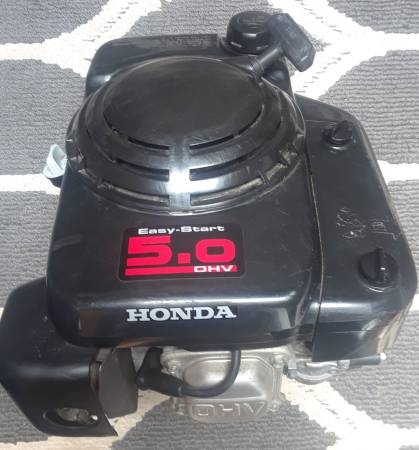 Photo Brand New Honda 5HP Motor - $175 (West of Arvada)