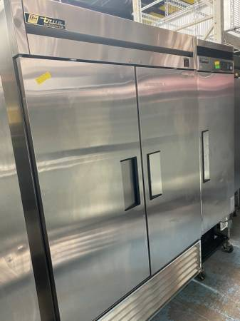 Photo COOLERS  FREEZERS BLOW OUT SALE NEW AND USED SALE SALE SALE  - $12345 (DENVER  sorounded areas)