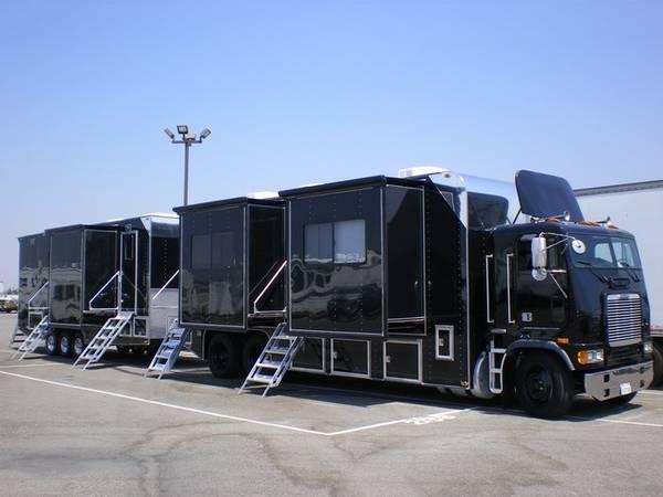 Photo Custom Built Production motorhome and trailer for sale - $106,000 (Denver)