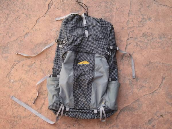 Photo GoLite 39Peak39 Ultra Lightweight Backpack (35 liter) - $40 (Centennial)