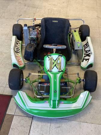 Photo Go kart - $1999