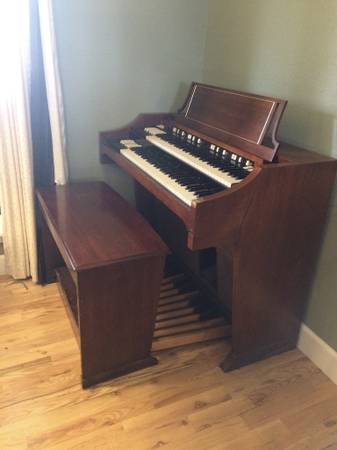 Photo HAMMOND A-100 Organ B3 C3 - $950 (Louisville)