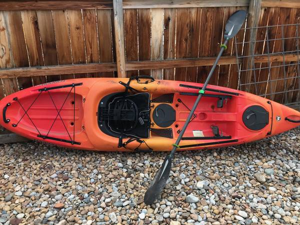 Photo Kayak Wilderness Systems Tarpon 100 - $300 (Louisville CO)
