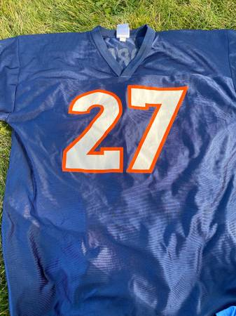 Photo Knowshon Moreno 27 Denver Broncos in excellent - $25 (Lakewood)
