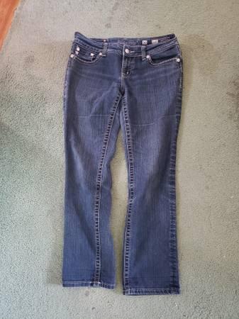 Photo Miss Me Jeans - $35 (Centennial)