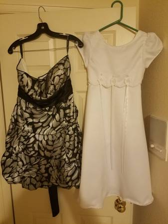 Photo Party, prom, homecoming, communion, summer, formal dresses - $15 (Westminster)