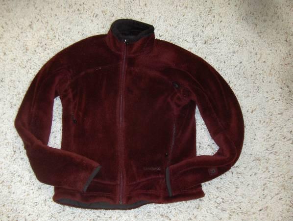 Photo Patagonia R Fleece Jacket - Womens Medium - $30 (Centennial)
