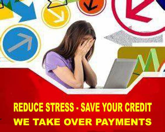 Photo SAVE YOUR CREDIT - GET OUT OF CAR PAYMENTS - AVOID REPOSSESSION - $300 (COLORADO)