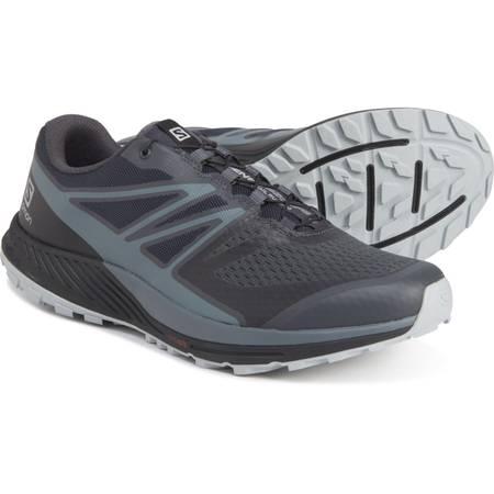 Photo Salomon Men39s Sense Escape 2 Trail Running Shoes Size 9.5 Style 407406 - $30 (Lakewood)