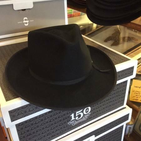 Photo Stetson Stratoliner Fedora Retro Hats - $185 (Manitou Springs)