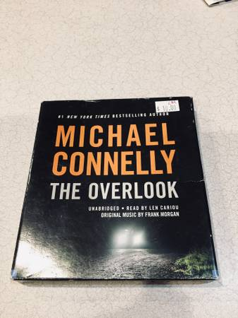 Photo The Overlook By Michael Connelly (west Arvada)