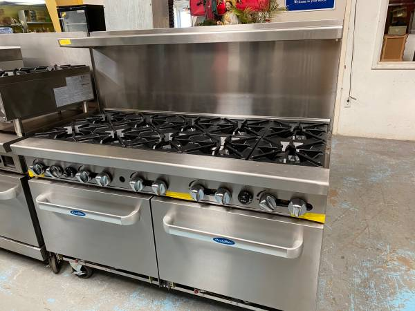 Photo USED AND NEW RESTAURANT EQUIPMENT SALE - $12345678 (Denver  sorrounded areas)