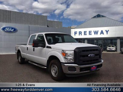 Photo Used 2016 Ford F350 XL for sale