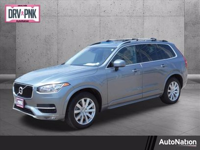 Photo Used 2016 Volvo XC90 T6 Momentum for sale