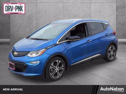 Photo Used 2017 Chevrolet Bolt Premier for sale