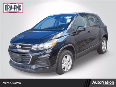 Photo Used 2017 Chevrolet Trax AWD LS for sale