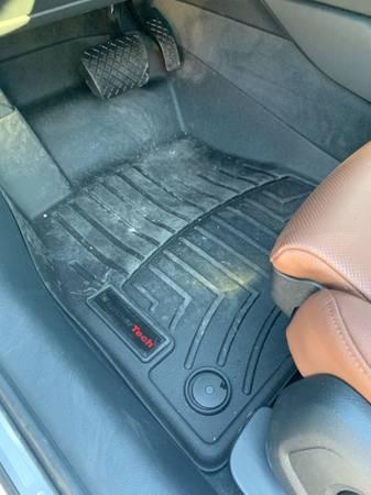 Photo Weathertech Floor Liners Audi A4 - $100 (Denver)