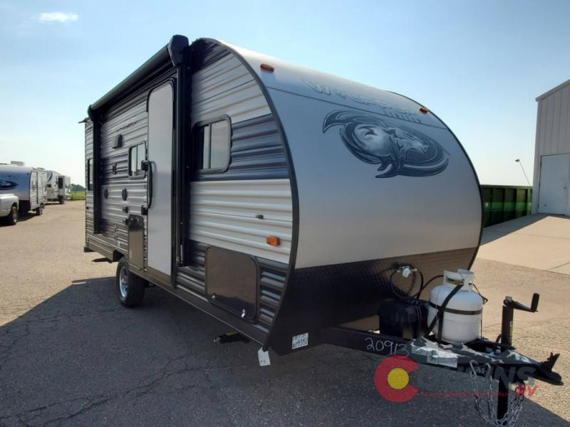 Photo 2021 Forest River Rv Cherokee Wolf Pup 16TS $ 24021