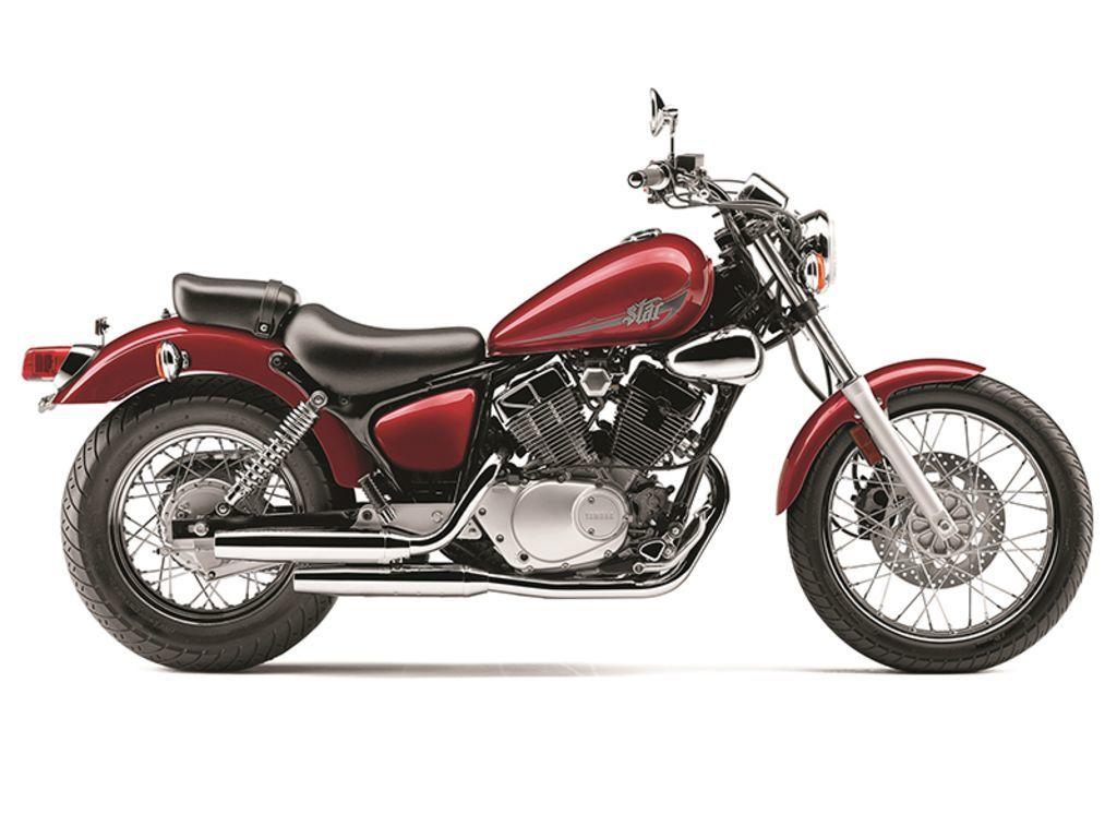 Photo 2014 Yamaha V Star 250 $3199