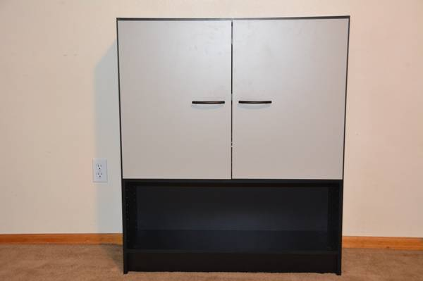 Photo Techline (High-End) Bookshelves  Hutch Storage  File Cabinet Etc  - $150 (Near I-25I-225)