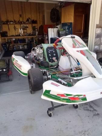 Photo shifter kart - $2750 (Ft lupton)