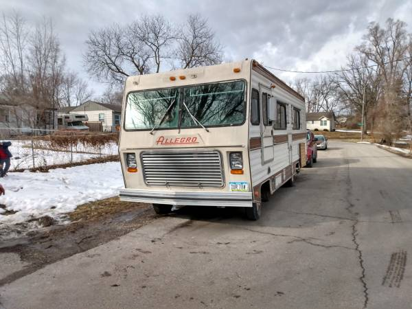 Photo 1979 Dodge Allegro - $2000 (Adel)