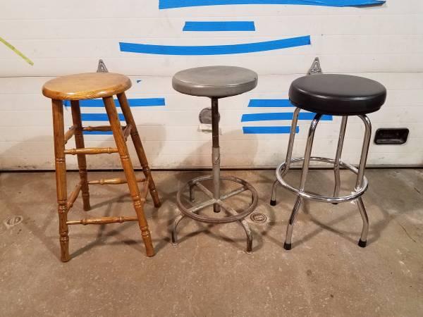 Bar Stools Amp More 50 Ankeny Furniture For Sale