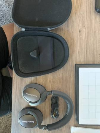 Photo Bowers and Wilkins PX7 Headphones - $350 (Runnells)