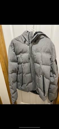 Photo Brand New Mens UGG COAT SZ XL - $200 (Carlisle)
