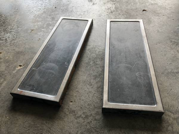 Photo Craftsman Table Saw Extentions - $25 (Pleasant Hill)