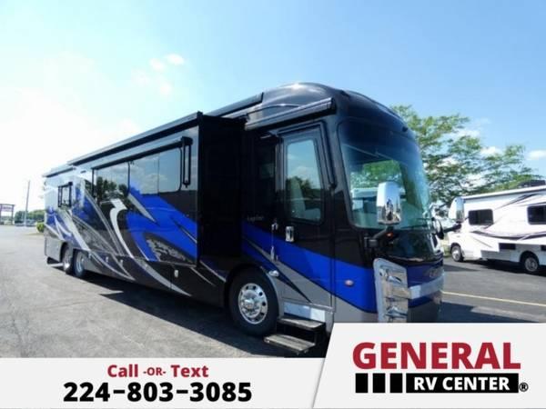 Photo Motor Home Class A - Diesel 2021 Entegra Coach Aspire 44F - $382,998 (General RV - Chicagoland)