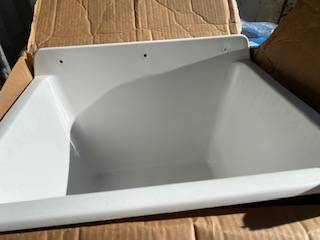 Photo Mustee Utility Sink - $35 (Des Moines)