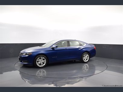 Photo Used 2014 Chevrolet Impala LT w Convenience Package for sale