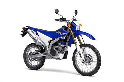 Photo Yamaha 2019 WR 250R Dual Sport - $6219 (Ames Power Sports LC)