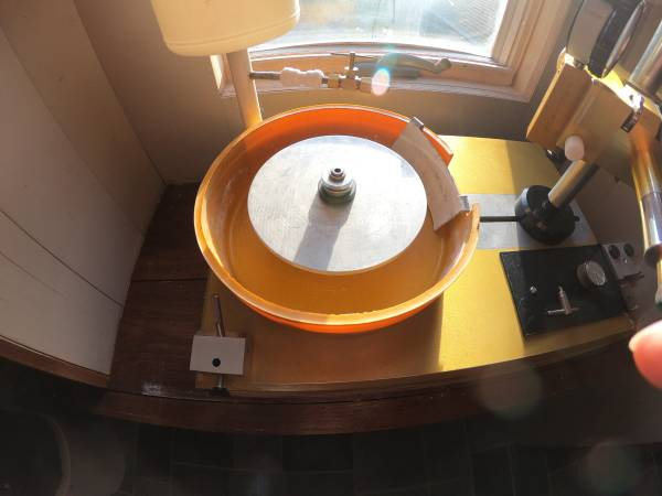 Photo faceting machine for sale - $2,800 (milan)