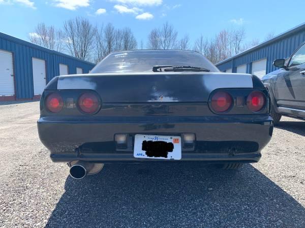 Photo 1991 Nissan Skyline GTS-T street legal - $13850