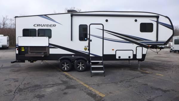 Photo 2019 Crossroads Cruiser 27FT 12 TON - $32,990 (Belleville)